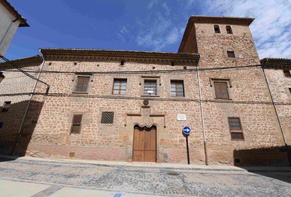 Convento de las Agustinas Recoletas