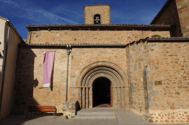 Iglesia de la Virgen de la Peña