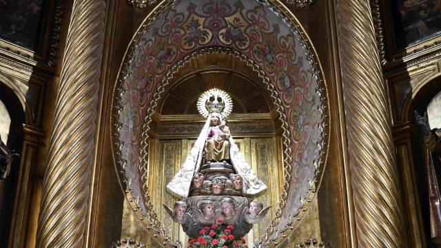 Nuestra Señora de los Milagros