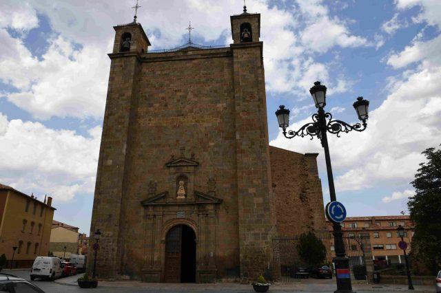 Basílica de Nuestra Señora de los Milagros